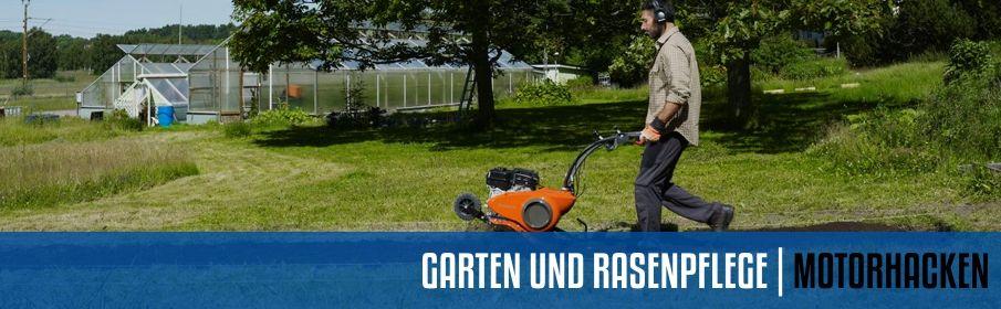 MOTORHACKEN  | MOTORGERÄTE HALBERSTADT