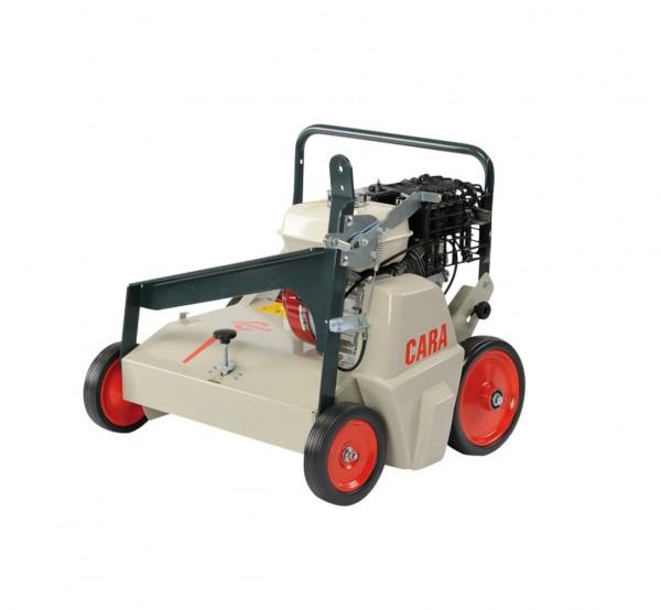 CRAMER Vertikutierer Benzin CARA 60 T - mit Zugdeichsel