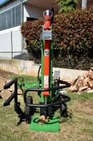 Thor Holzspalter Magik 13 Ton V.PF für 540 U/min mit System-LEADER - 34.101