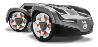 HUSQVARNA Automower Mähroboter 435X AWD - Modell 2020