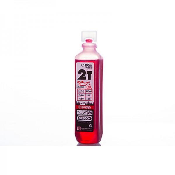 Oregon 2-Takt Hochleistungs Mischöl 100 ml - O10-6365