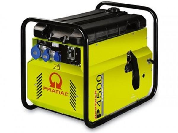 Diesel Stromerzeuger Pramac P4500 SYA - 230 Volt PF322SYA