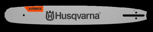 """Husqvarna Führungsschiene X-Force .325"""", 18"""", 45cm, 1,5mm - 582 08 69-72"""