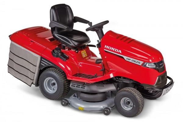 Honda Rasentraktor HF 2625 HT elektrische Korbentleerung - 860355