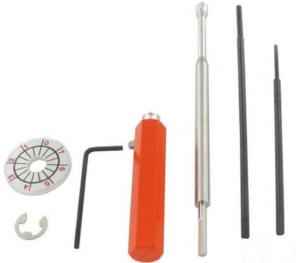 Vergaser Werkzeug Satz - 2-Takt Motoren