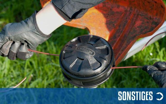 Trimmen und Freischneiden - Sonstiges Zubehör | Motorgeräte Halberstadt
