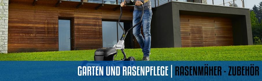 Rasenmäher Zubehör Halberstadt