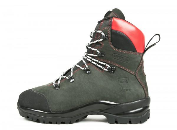 Oregon Fiordland® Schnittschutzstiefel aus Leder Klasse 2 (24 m/s) - 295469