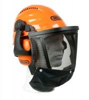 Oregon Waipoua® Schutzhelmkombination mit Gehör- und Gesichtsschutz - 562413