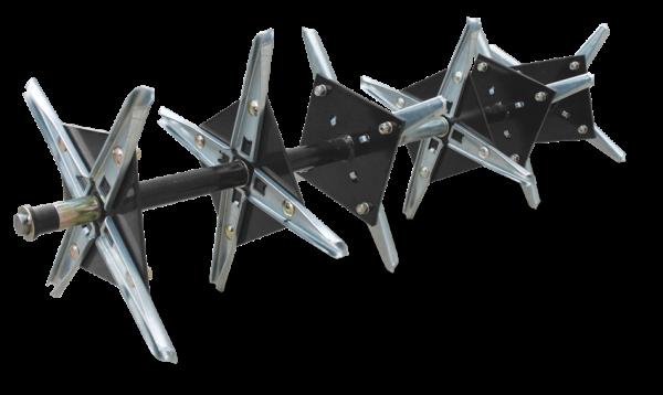 HUSQVARNA Stern-Aerifizierer - Anbauplattform