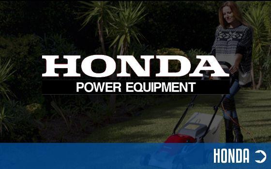 Honda Akkutechnik | Motorgeräte Halberstadt