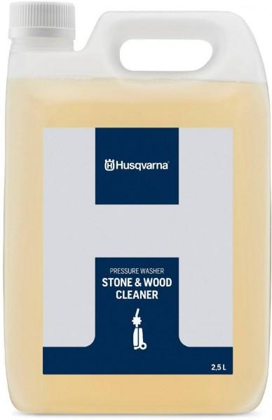 HUSQVARNA Reiniger Stein & Holz