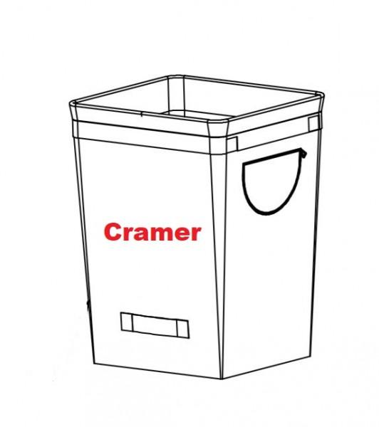 Cramer Fangsack XP - 1429454
