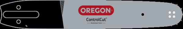 """Oregon Führungsschiene 33 cm .325"""" 1.6 mm ControlCut™ - 133PXLBD025"""