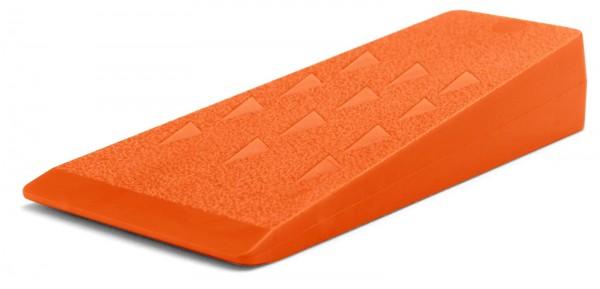 Husqvarna Kunststoff-Fällkeil aus Polystyren, 14 cm - 505 69 47-02