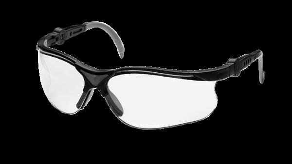 Husqvarna Schutzbrille Clear X - 544 96 37-01