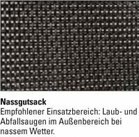 Cramer Nassgutsack Standard Laubsauger - 1429418