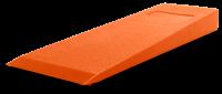 Husqvarna Kunststoff-Fällkeil aus Polystyren, 25 cm - 505 69 47-04