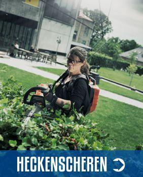 Akku Heckenscheren Husqvarna - Sortiment