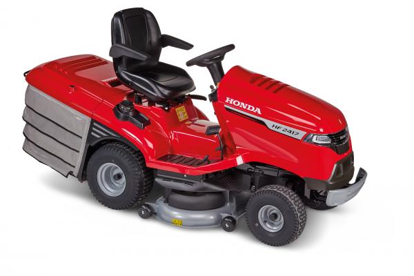 Honda Rasentraktor HF 2417 HT elektrische Korbentleerung - 860351