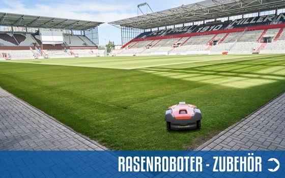 Rasenroboter Zubehör | Motorgeräte Halberstadt