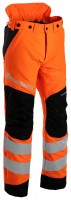 Husqvarna Bundhose High Viz, Technical