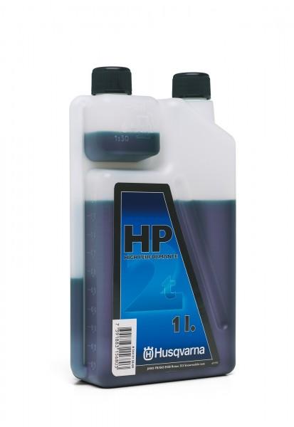 Husqvarna 2-Takt Öl HP 1 Liter Dosierflasche - 5878085-11
