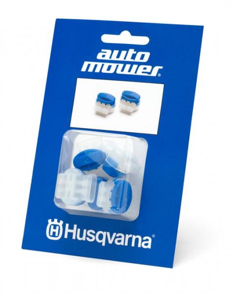 Husqvarna Automower Kabelverbinder - 5er Pack