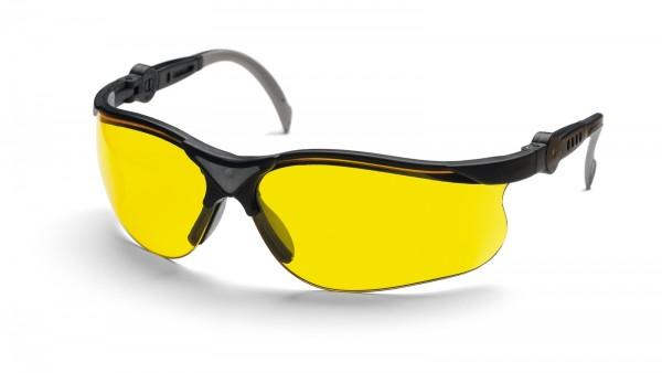 Husqvarna Schutzbrille Yellow X - 544 96 37-02