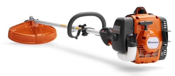Husqvarna Benzin Kombi-Trimmer 129LK - Modell 2020
