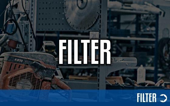 Filter | Motorgeräte Halberstadt