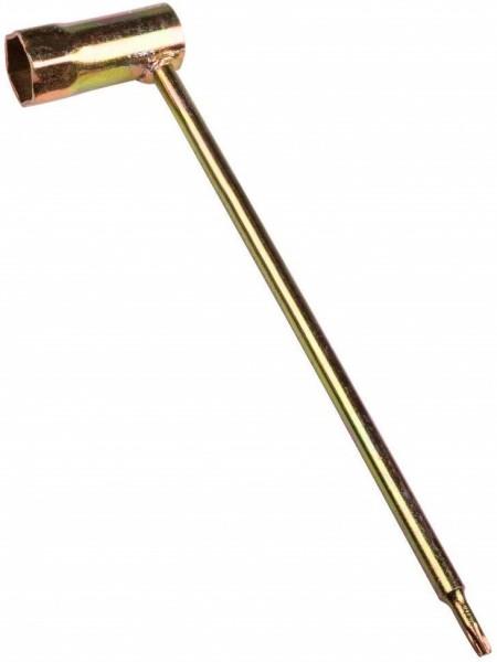 Oregon Zündkerzenschlüssel 19x52 mm - 57-040