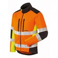 Stihl Warnschutzjacke Schnittschutz Protect MS - 00883740044
