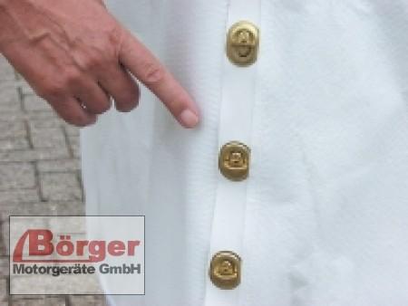 Cramer Fangsack grob Knebelverschluss Laubsauger - 1429431