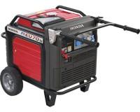 Honda Stromerzeuger EU70iS Inverter mit Elektrostart - 638647