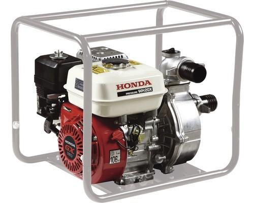 Honda Hochdruckpumpe WH 20 EFX mit Rahmen - 642265