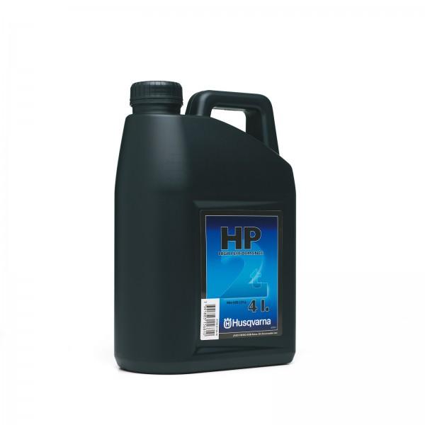 Husqvarna 2-Takt Öl HP 4 Liter - 5878085-20