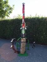 Thor Holzspalter Farmer 18 Ton V.PF für 540 U/min mit SPEEDandPOWER - 39.110