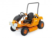 AS Motor AS 940 Sherpa 4WD Hochgras-Aufsitzmäher