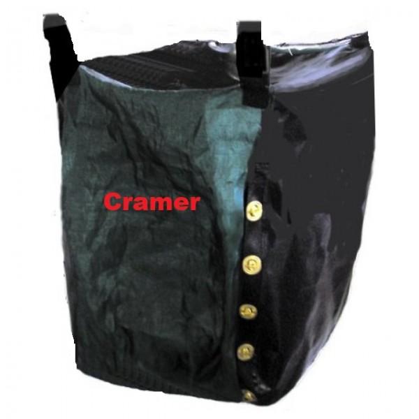 Cramer Nassgutsack Profi Knebelverschluss Laubsauger - 1429426