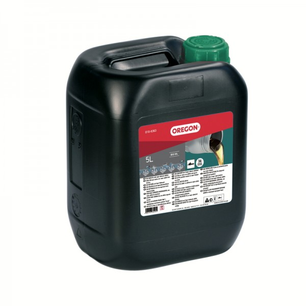 Oregon Bio Kettenhaftöl 5 Liter - O10-6363