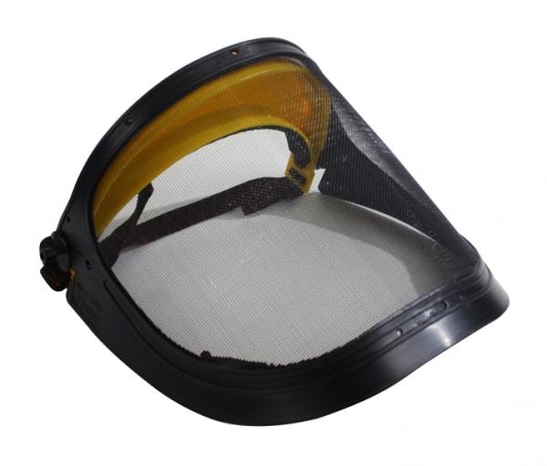 Oregon Gesichtsschutz mit Maschenvisier - Q515065