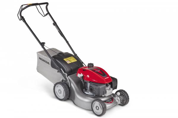 Honda benzin-Rasenmäher HRG 416C1 SK - Modell 2020