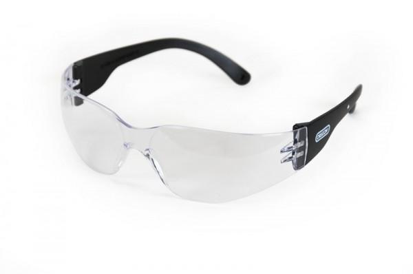 Oregon Schutzbrille Klar, ohne Rahmen - 572794