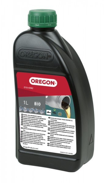 Oregon Bio Kettenhaftöl 1 Liter - O10-6362