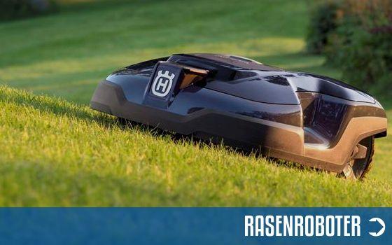 Rasenroboter Geräte | Motorgeräte Halberstadt