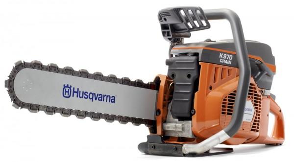 HUSQVARNA Trennschleifer K 970 III Chain - 967 66 05-01