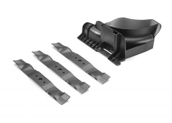 Stiga Mulchkit inkl. Messer für Tornado TC SD & TC HE SD 108-118 cm - 2I0300000-17