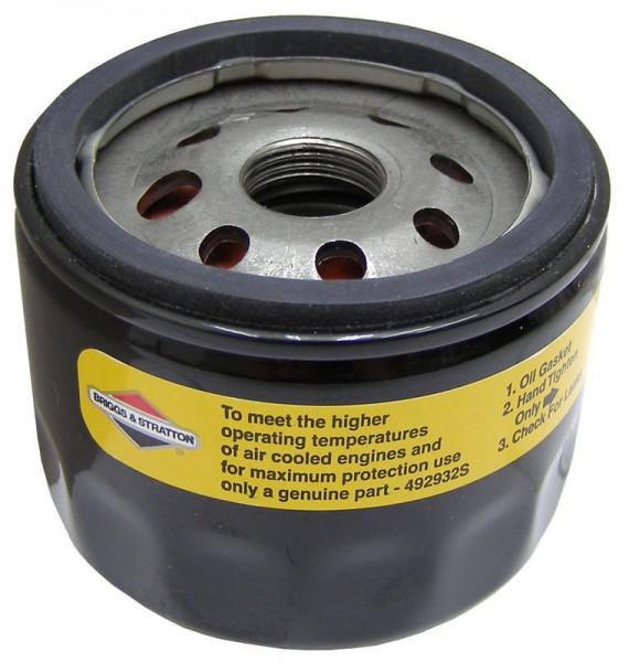 Briggs&Stratton Ölfilter - 492932S - kurze Ausführung