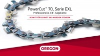 "Oregon Sägekette 73EXL 3/8"" 1,5 mm 84TG VM PowerCut™ 70-Series - 73EXL084E"